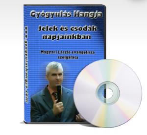 DVD rendelés