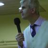 Gyógyulás hangja összejövetel Jan.18.2015 Budapest